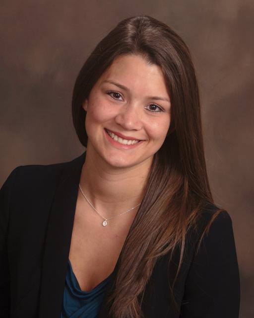 Image Avon Branch Manager-Rachel Barnhart