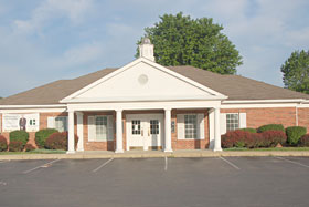 Morton Ave Office Branch